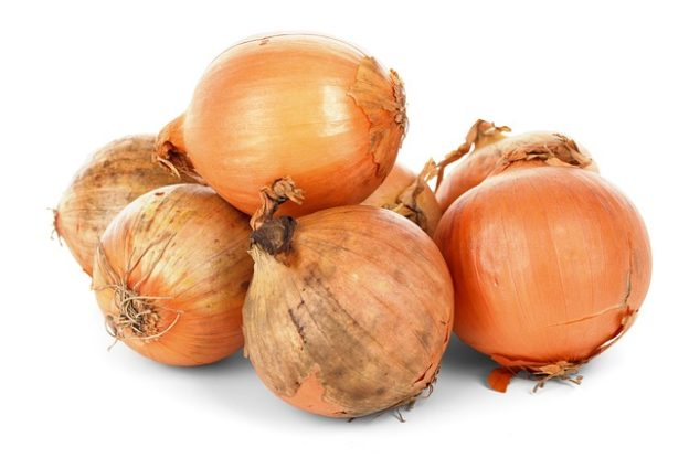 How To Grow Onions From Onion Sets