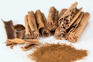 cinnamon as a rooting hormone